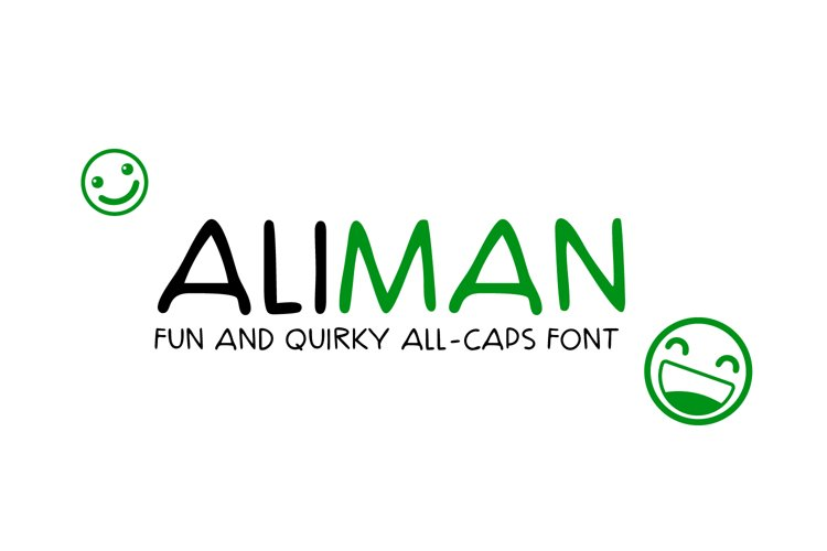 ALIMAN example image 1