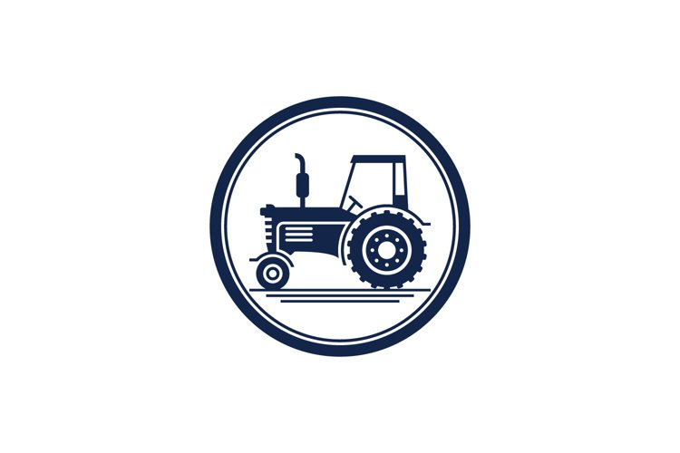 Tractor Logo example image 1