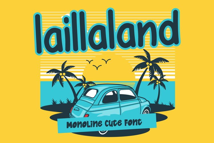 Laillaland example image 1