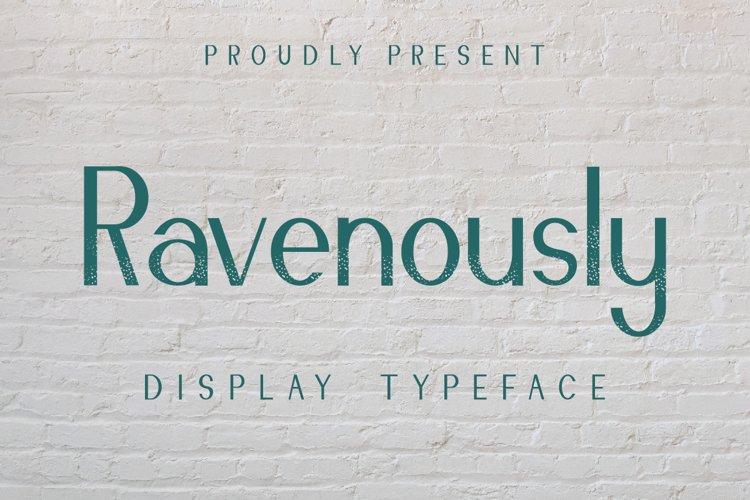 Ravenously example image 1