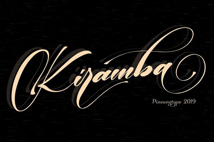 Kiramba example image 1