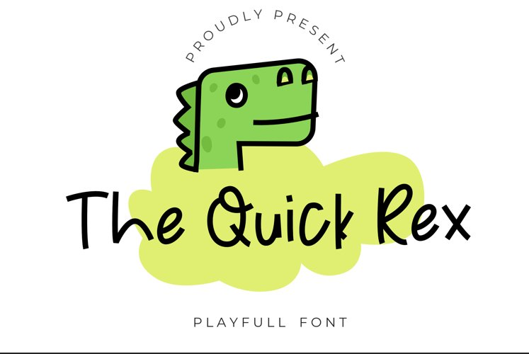 The Quick Rex example image 1
