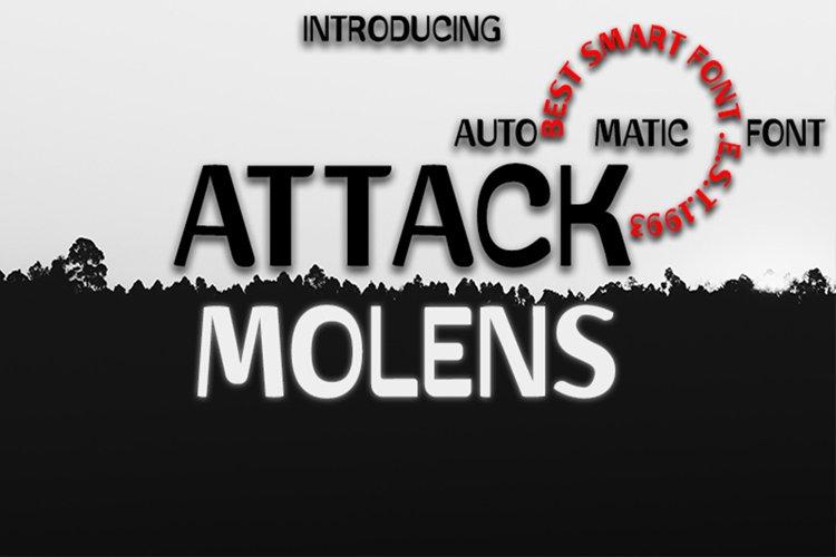 Attack molens example image 1