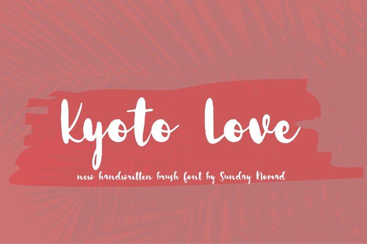 Kyoto Love example image 1
