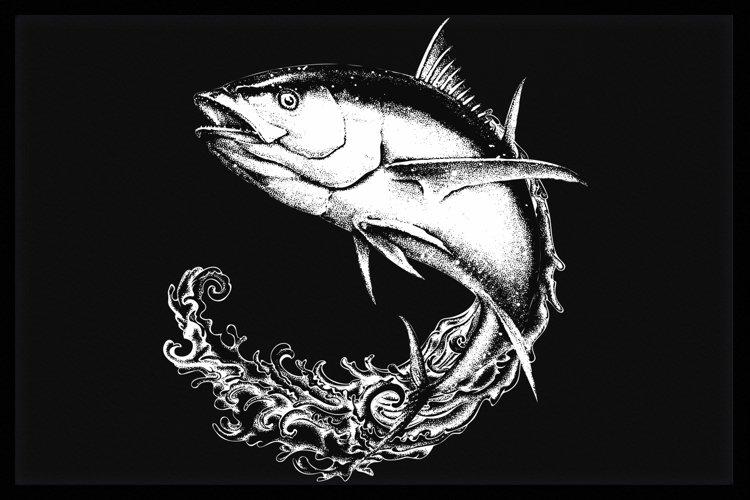 Tuna Jump example image 1