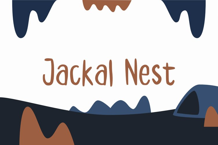 Jackal Nest