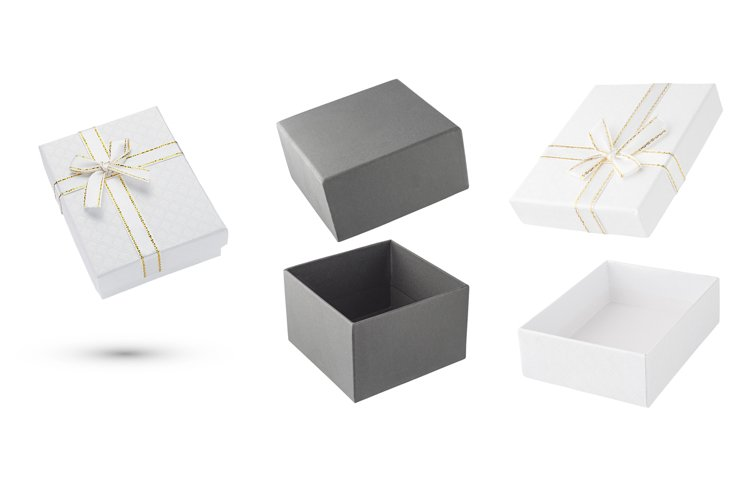 Gift wrapping photos for your design example image 1