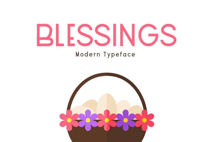 Blessings example image 1