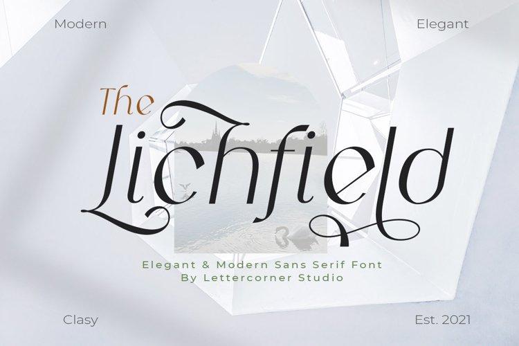 Lichfield example image 1