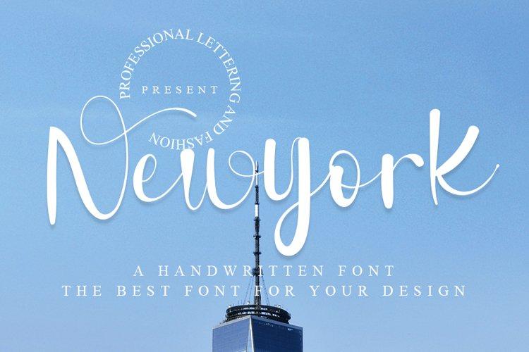 Newyork example image 1