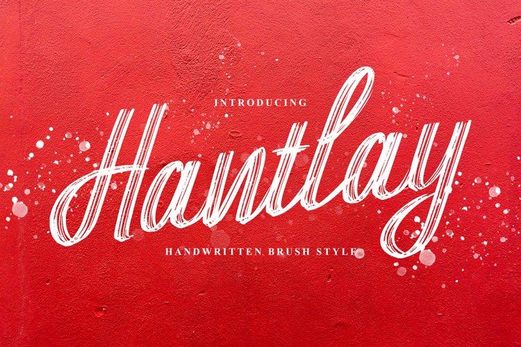 Hantlay example image 1