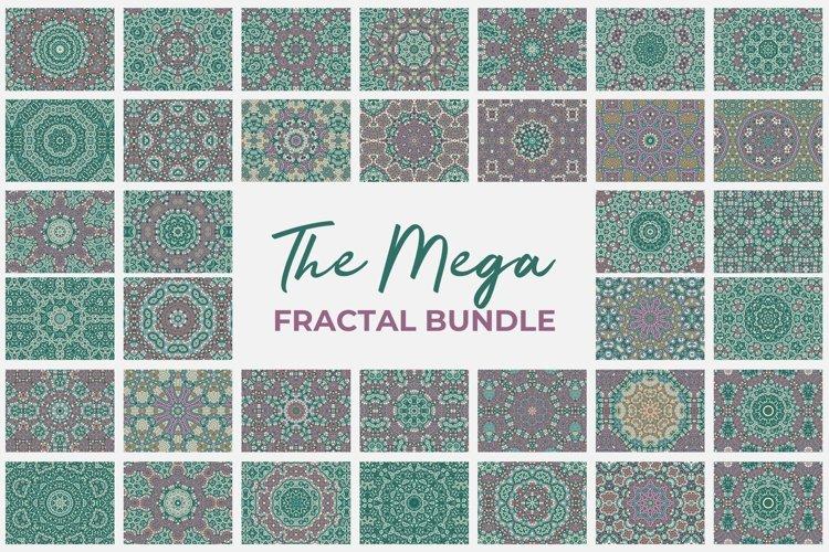 Fractal Bundle example image 1