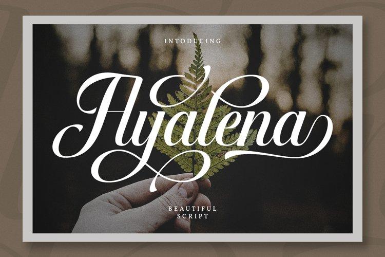 Ayalena example image 1