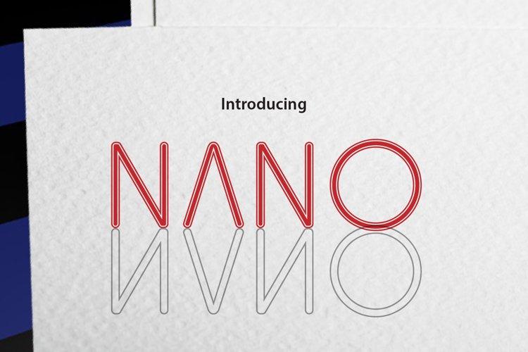 Nano example image 1