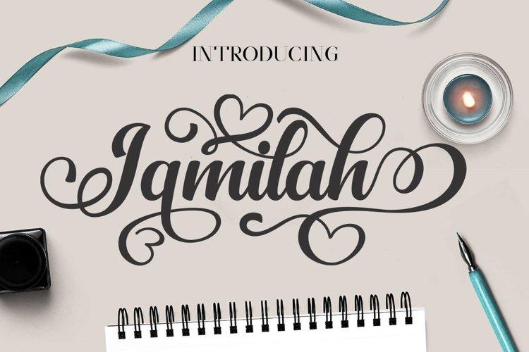 Jamilah