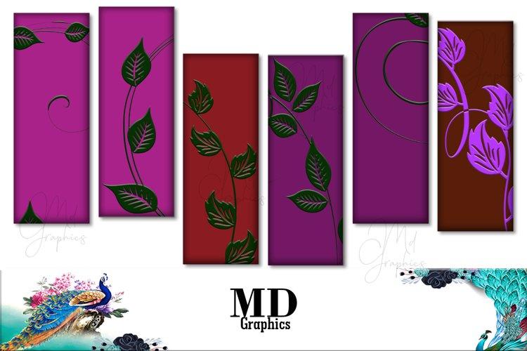 Purple Flowers, Purple Images, Purple Cards, Floral Digital example image 1