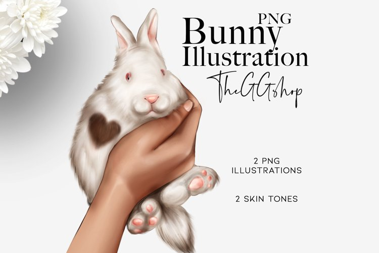 Easter Bunny Clipart Png