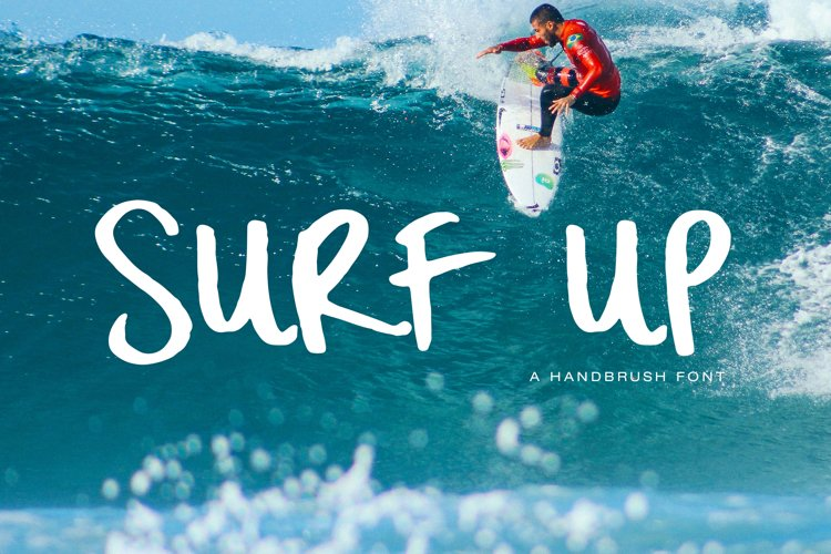 Surf Up example image 1