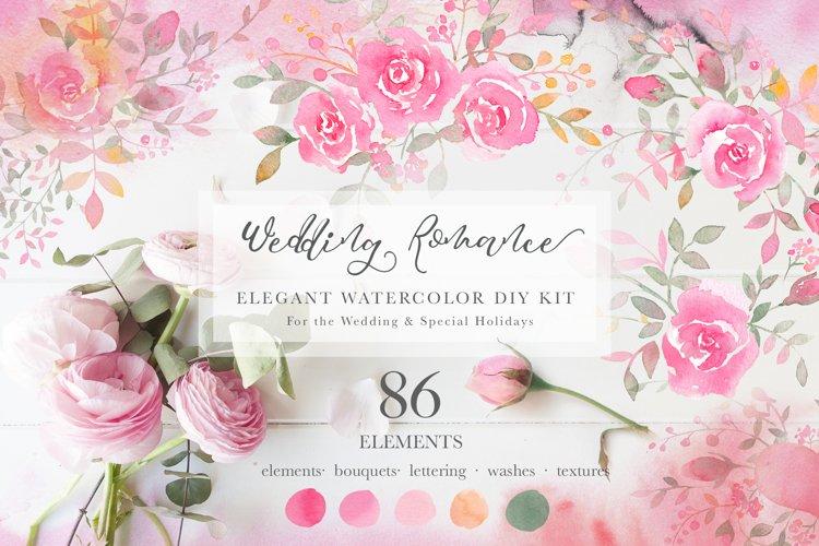 Wedding Romance: DIY Kit example image 1