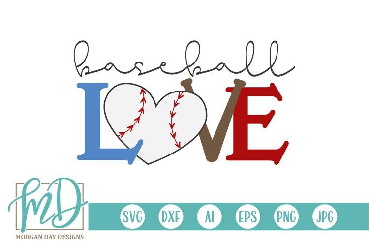 Download Baseball Heart Baseball Mom Baseball Love Svg 68078 Cut Files Design Bundles