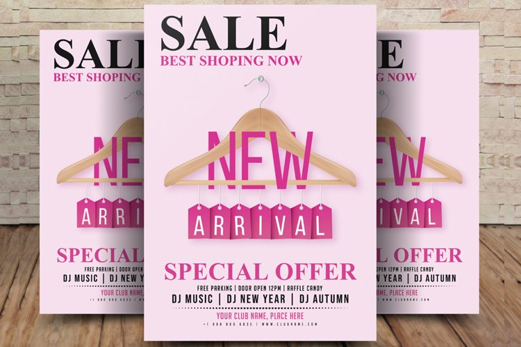 Best Shopping Sale example image 1