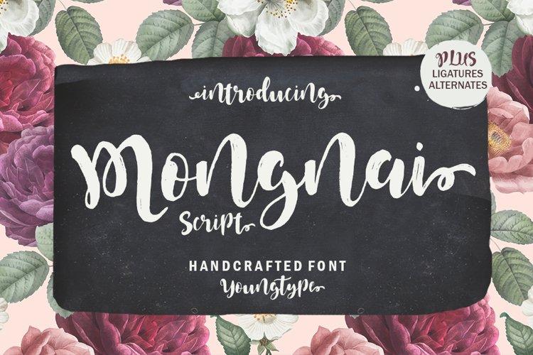 Mongnai Script