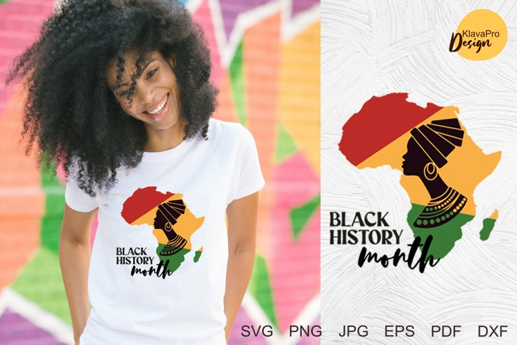 Juneteenth SVG PNG DXF EPS cutting and printing Files