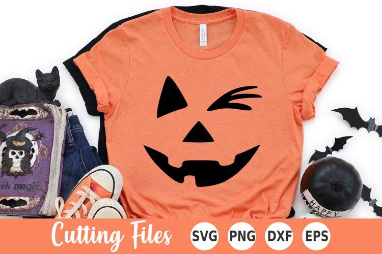 Halloween SVG | Pumpkin SVG | Jack o Lantern SVG