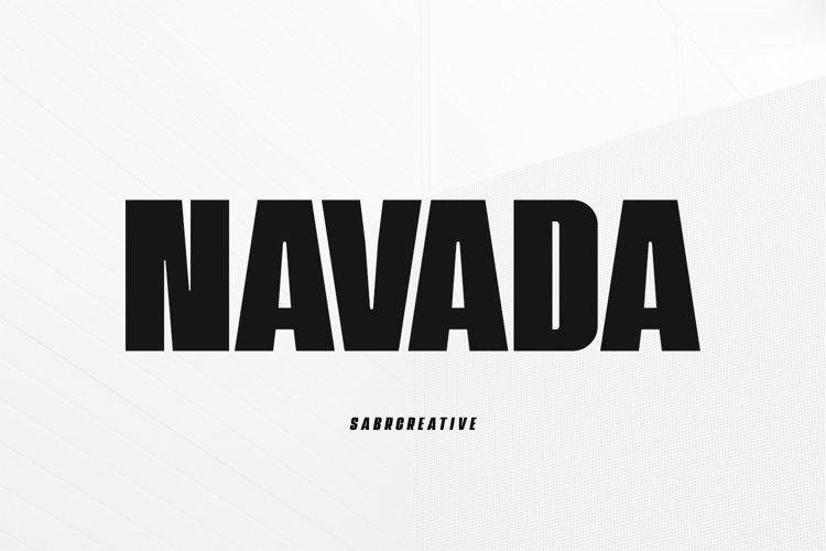 Navada example image 1