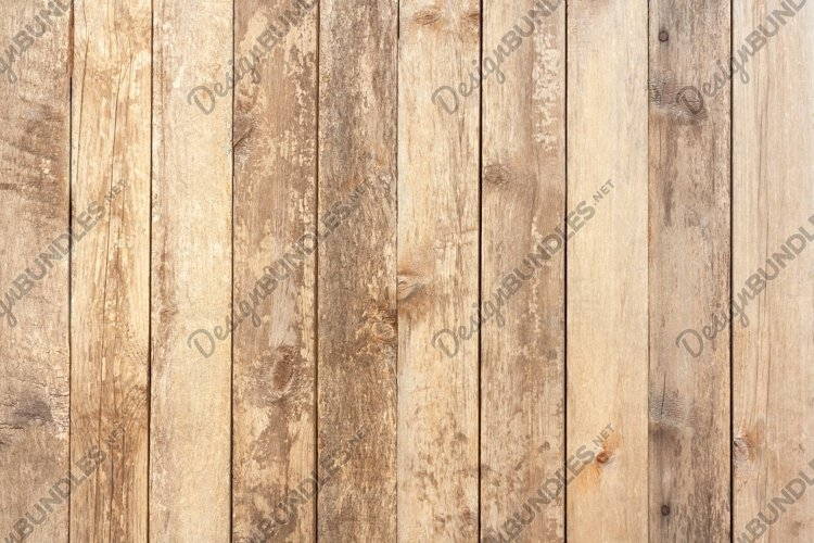 Old wooden texture background example image 1