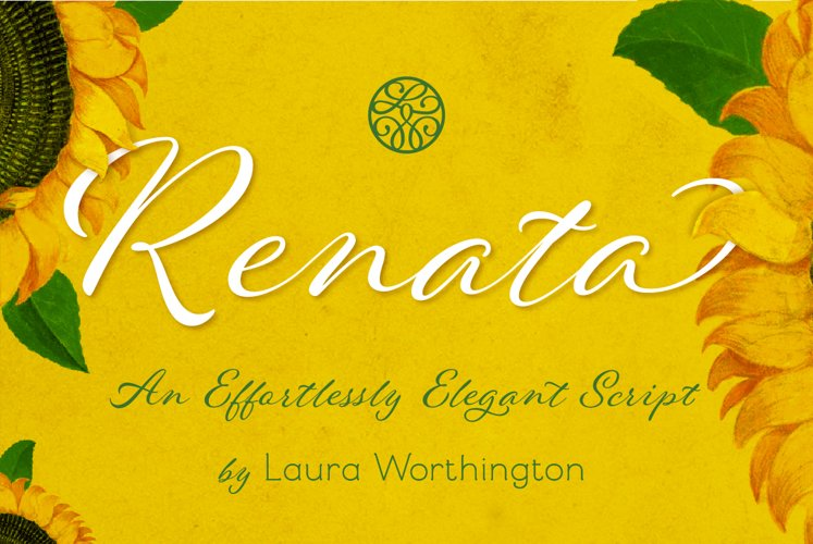 Renata example image 1