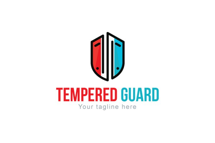 Tempered Guard - Mobile Protection Glass Manufacturing Stock example image 1