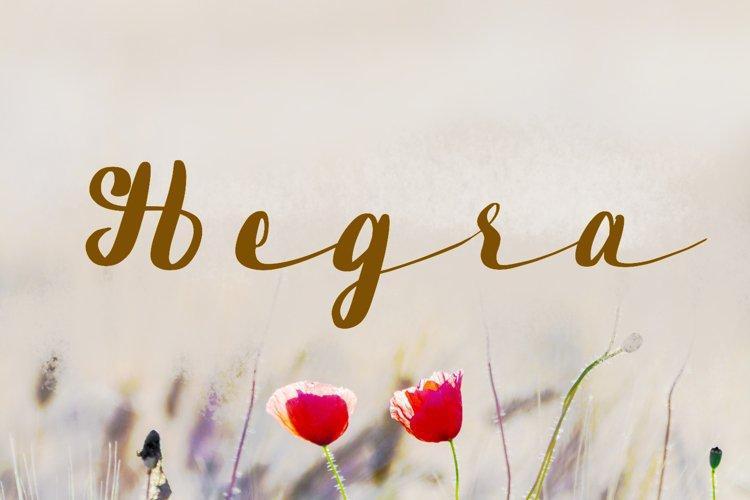 Hegra example image 1