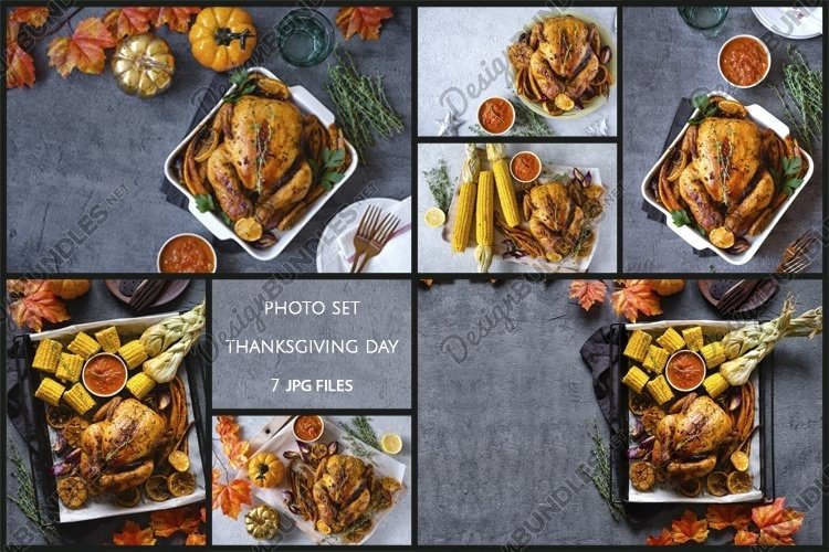 Thanksgiving Day example image 1