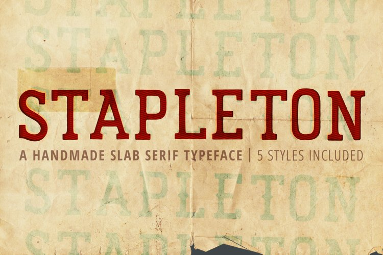 Stapleton example image 1