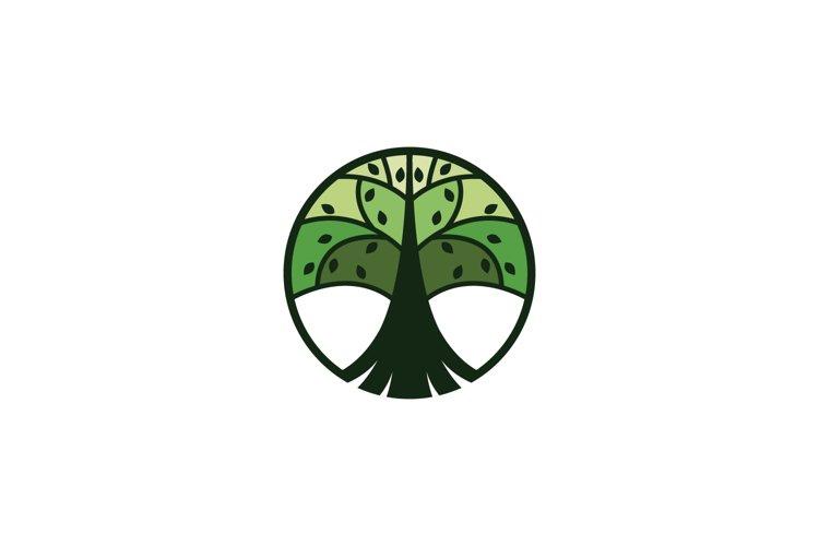 Tree Logo example image 1