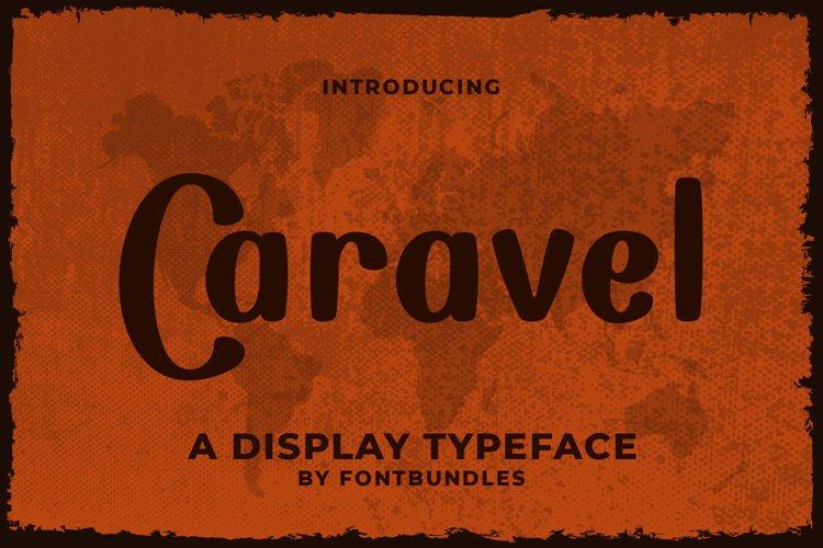 Cravel example image 1