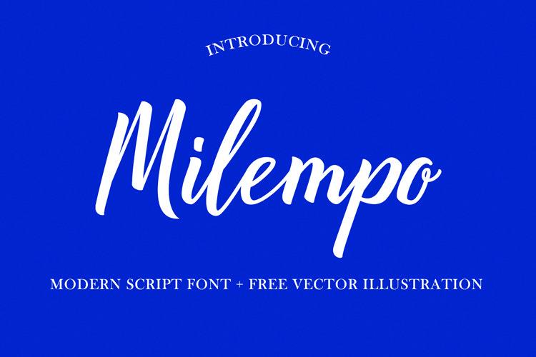 Milempo