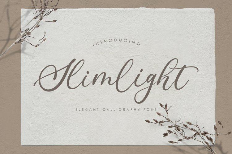 Slimlight example image 1