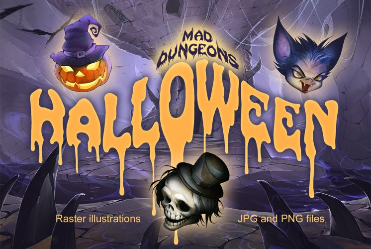 Mad dungeons example image 1