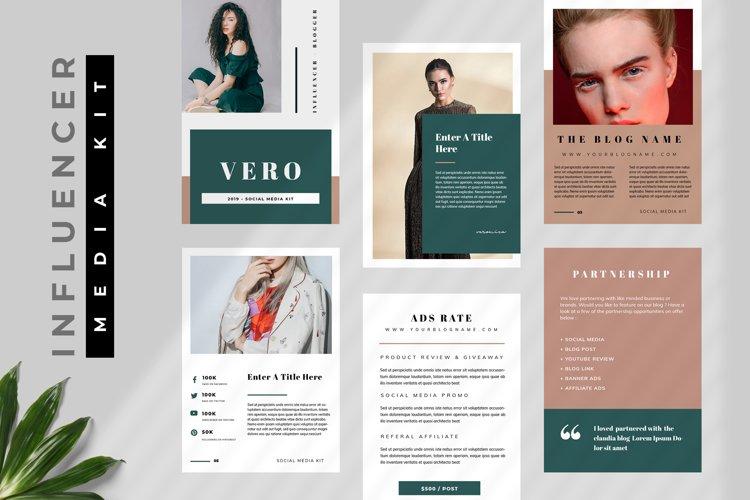 Media Kit & Sponsorship example image 1