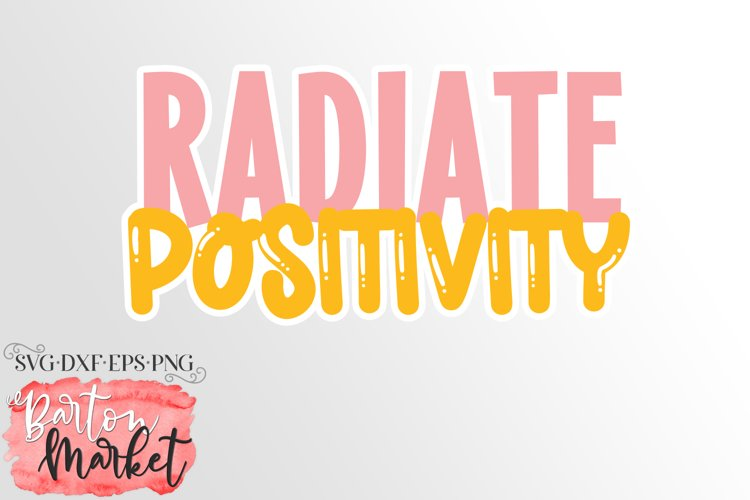Radiate Positivity Vibes for Crafters