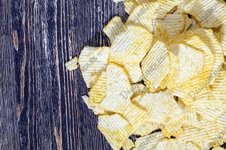 natural chips example image 1