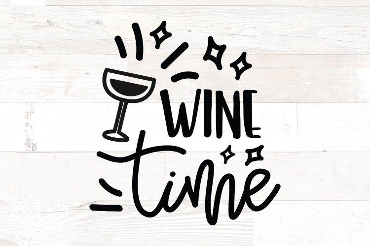 16 Wine Bundle svg