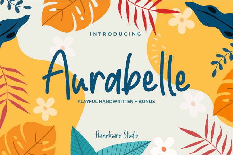 Aurabelle example image 1