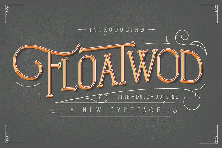 Floatwod