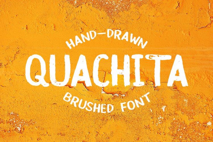 Quachita example image 1