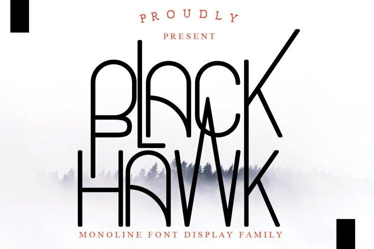 Black Hawk example image 1