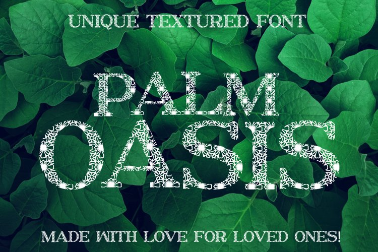 Palm Oasis example image 1