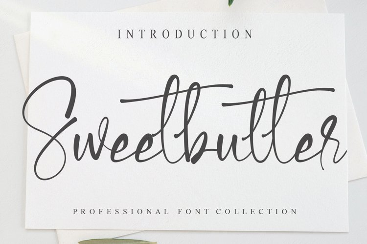 Sweetbutter example image 1
